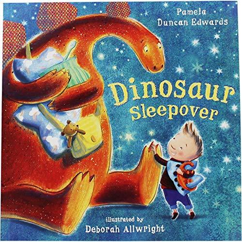 Macmillan dinosaurus slaapzak