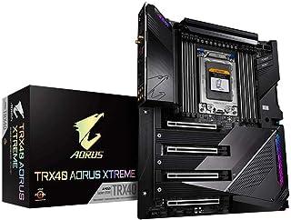 GIGABYTE TRX40 AORUS XTREME マザーボード [第3世代 Ryzen Threadripper 対応] MB4873