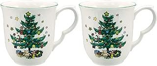 Best nikko happy holidays mugs Reviews