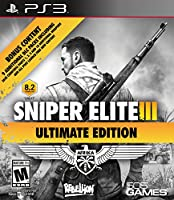 Sniper Elite III Ultimate Edition (輸入版:北米) - PS3