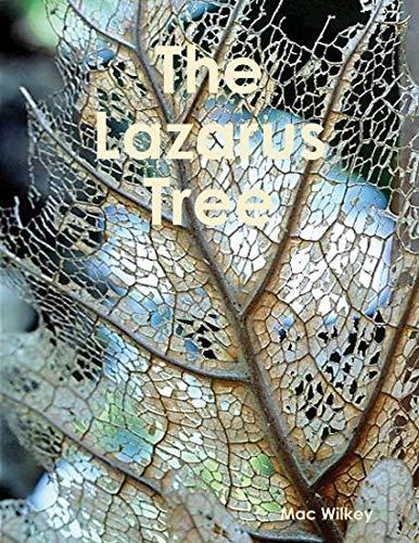 The Lazarus Tree (English Edition)