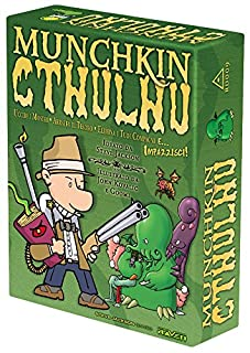 Raven - Munchkin Cthulhu (B007N5VQUI) | Amazon price tracker / tracking, Amazon price history charts, Amazon price watches, Amazon price drop alerts
