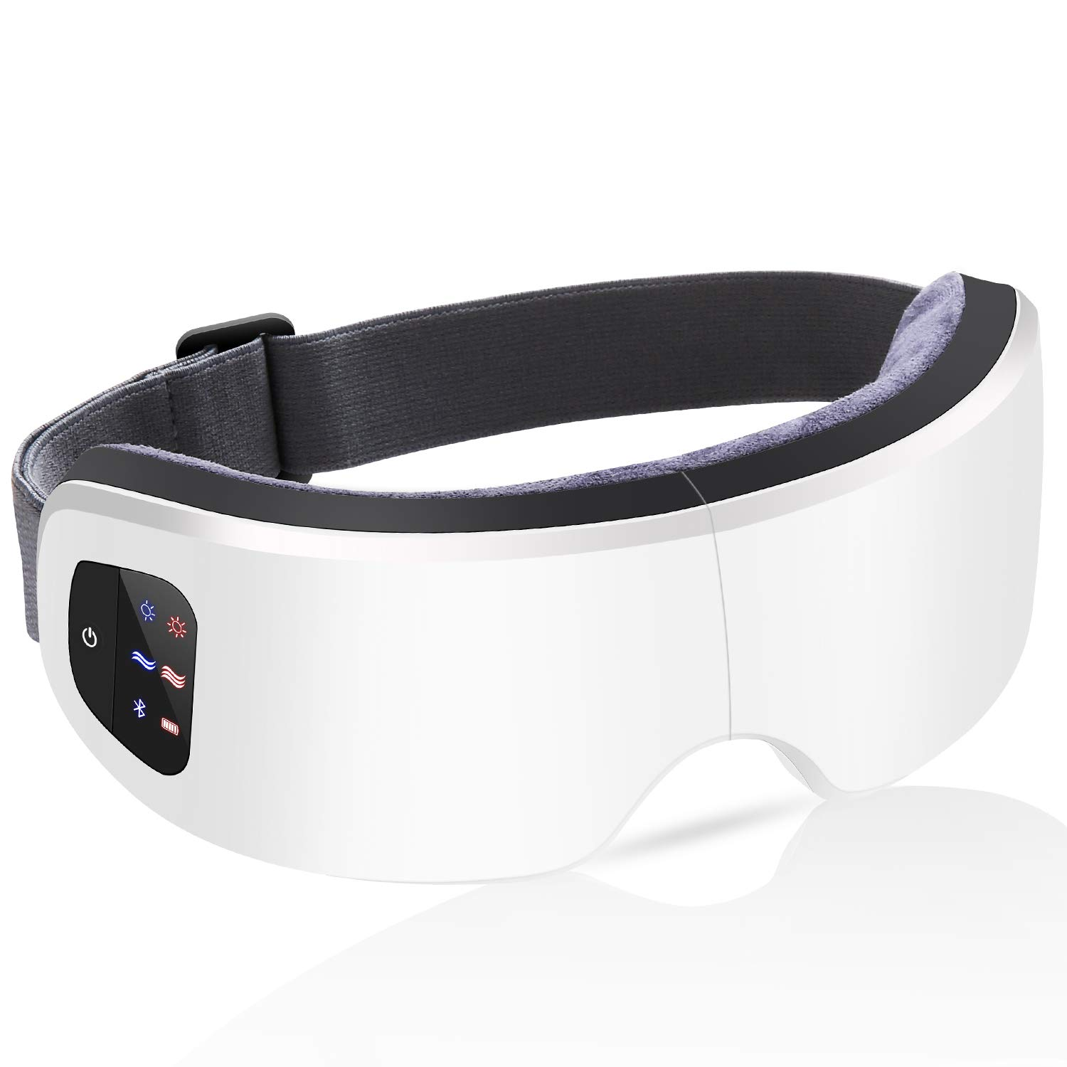 Compression Bluetooth Relieving Improving Circulation