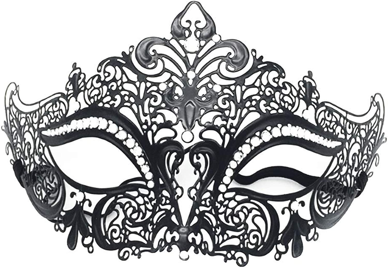 Lace Mask Fancy Dress Ball Mask Halloween Easter Mask