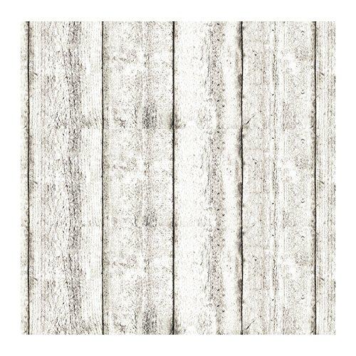 CREATIV DISCOUNT NEU Motiv-Fotokarton 49,5x68cm, Holz Vintage