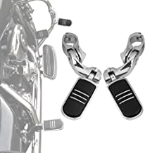 Motorcycle Highway Pegs Foot Peg for Softail Sportster Electra Road Glide Road King Street Glide with 1.25