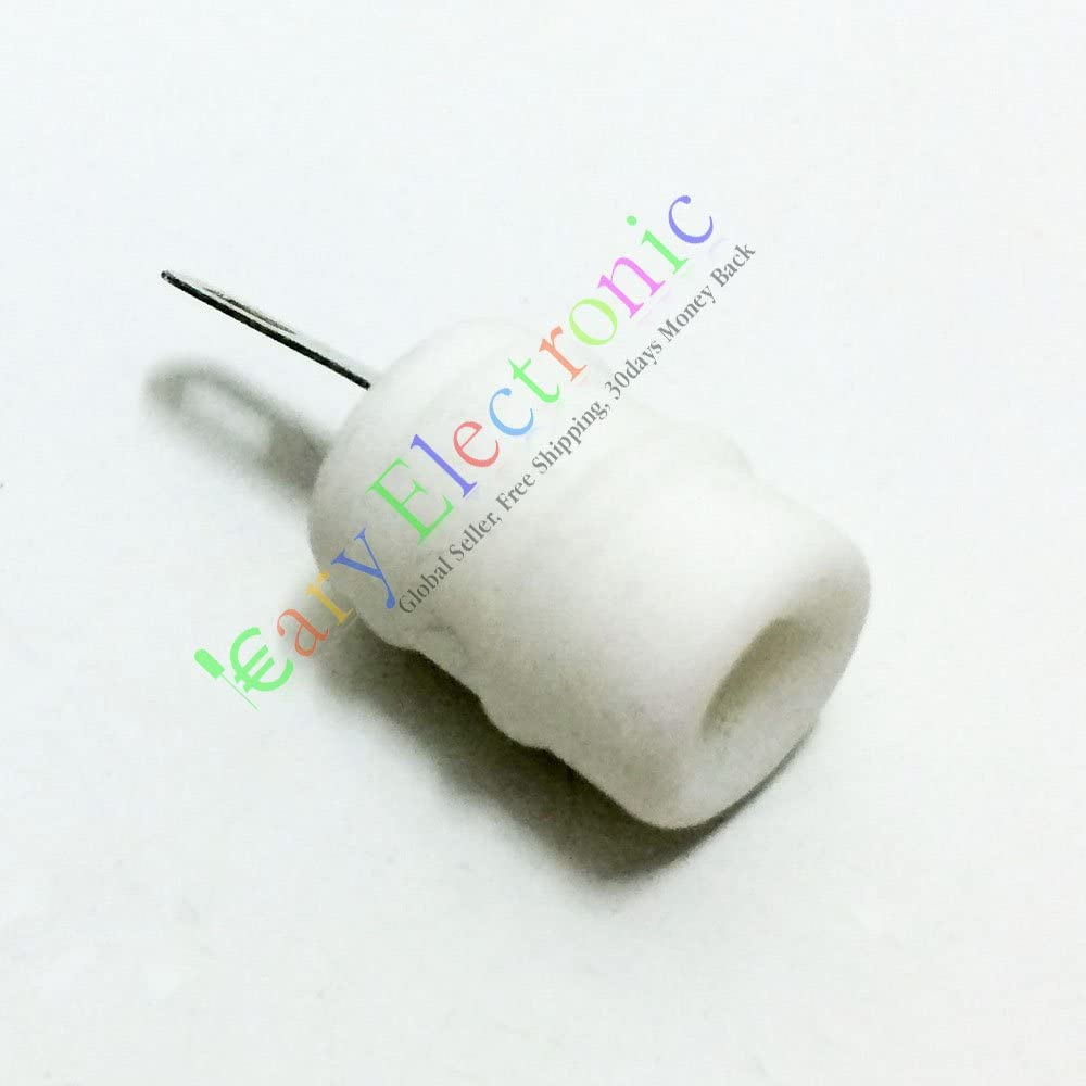 4pc Ceramic Tube Anode Cap for FU29 Fees free!! 823 829 Audio Our shop OFFers the best service 829B FU32 Valv