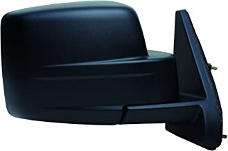Fit System 60151C Jeep Patriot Passenger Side Replacement Convex Mirror