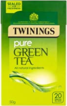 Twinings Pure Green 20 Bag