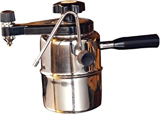 Taylor & Ng Bellman CX-25 Stainless Steel Stovetop Espresso Maker