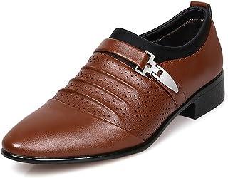 [Z.L.F] ビジネスシューズ メンズ 紳士靴 高級靴 履きやすい