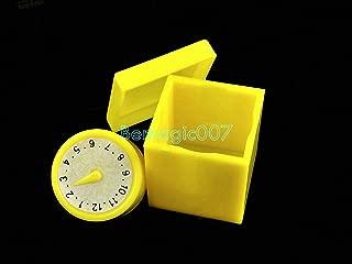 Mentalism Magic Tricks Prediction Clock