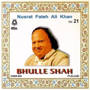 Bhulle Shah vol.21