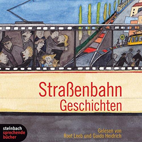 Straßenbahn Geschichten Titelbild