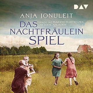 Das Nachtfräuleinspiel                   Autor:                                                                                                                                 Anja Jonuleit                               Sprecher:                                                                                                                                 Marion Martienzen,                                                                                        Jodie Ahlborn                      Spieldauer: 10 Std. und 55 Min.     25 Bewertungen     Gesamt 4,5
