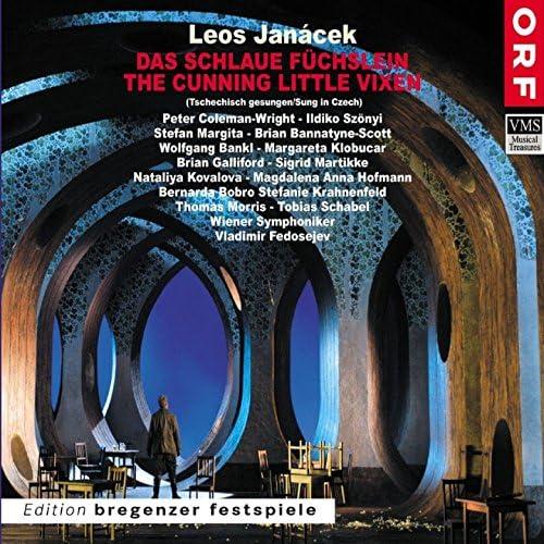Various, Vladimir Fedoseyev & Wiener Symphoniker