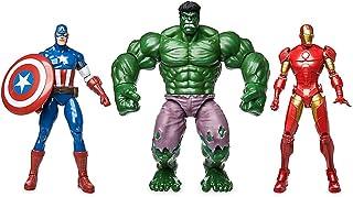 Marvel The Avengers Action Figure Gift Set
