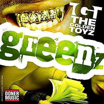 Greenz - Ep