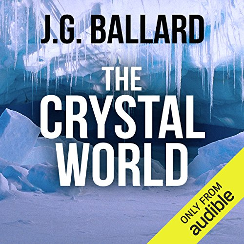The Crystal World Titelbild