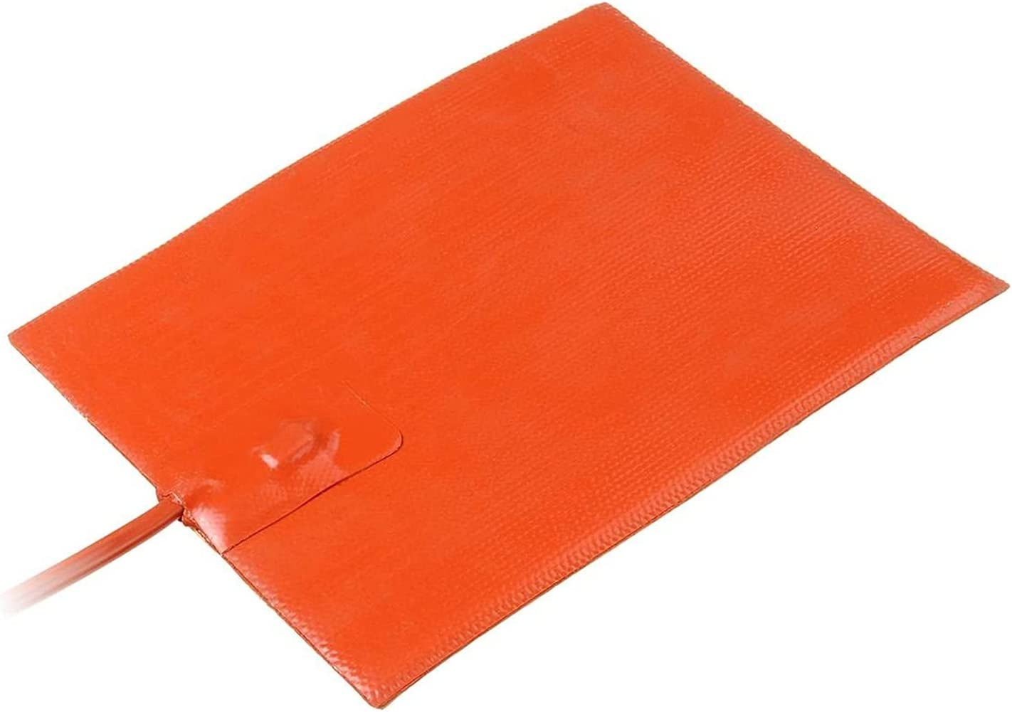 trend rank BINGBING Wbin Store 300W 150x200mm Silicone for Pad Heater Cheap Fit C