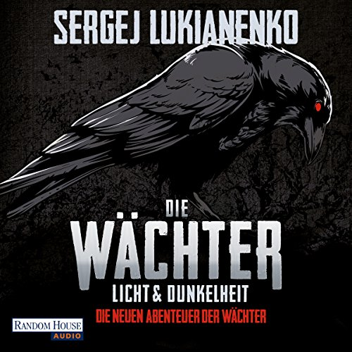 Licht und Dunkelheit audiobook cover art