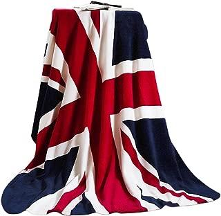 union jack picnic blanket