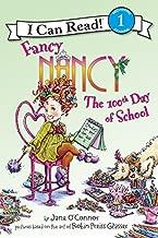 Best fancy nancy 100th day of school Reviews