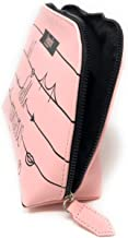 Benefit Cosmetics Hello Gorgeous Pink Makeup Bag
