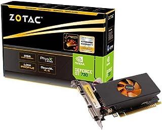 ZOTAC GeForce GT 730 LP 2GB DDR5 64bit 2slot グラフィックスボード VD5369 ZTGTX730-2GD5L64BR01