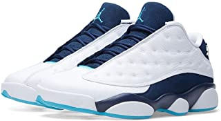 half off 820d1 dd9da Nike Air Jordan 13 Retro Low, Chaussures de Sport - Basketball Homme