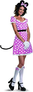 Disguise Inc - Sexy Pink Minnie Mouse Adult Costume