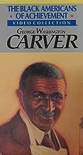 Black Americans of Achievement: George Washington Carver VHS