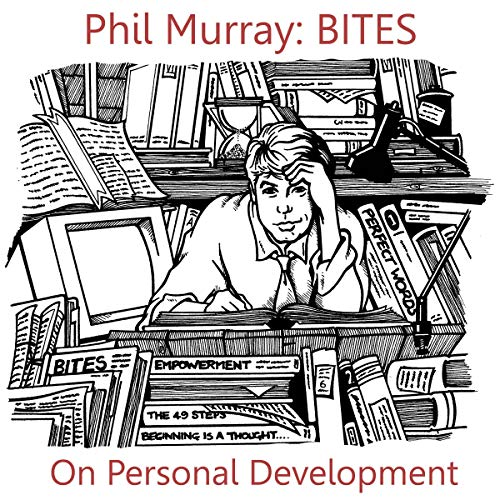 Bites on Personal Development cover art
