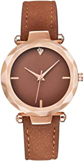 Paymenow Clearance Women Casual Watches Fashion Crystal Analog Quartz Watches Wrist Watch On Sale