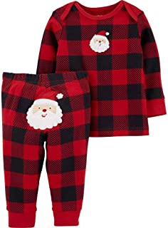 Carter's Baby Boys' 2 Pc Sets 119g107
