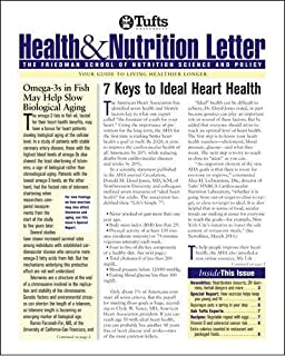 health & nutrition letter