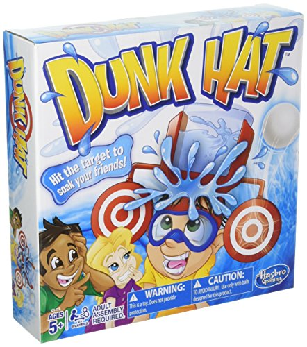 Price comparison product image Dunk Hat Game