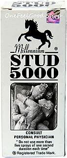 delay ejection STUD 5000 Desensitizing For Men Net Wt. 20 ml.