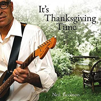 It's Thanksgiving Time