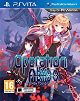 Operation Abyss: New Tokyo Legacy (Playstation Vita) (輸入版)