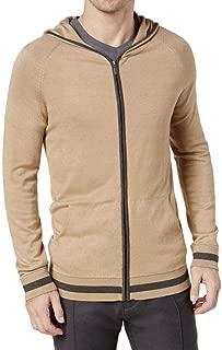Men's Modern-Fit Sweater Hoodie