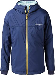 Cotopaxi Pacaya Insulated Hooded Jacket - Men's