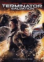 Terminator Salvation [Italian Edition]