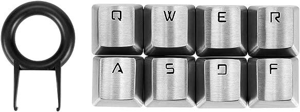 Best metal keyboard keys Reviews