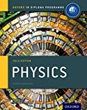 IB Physics Course Book 2014 Edition: Oxford IB Diploma Programme - Michael Bowen-Jones