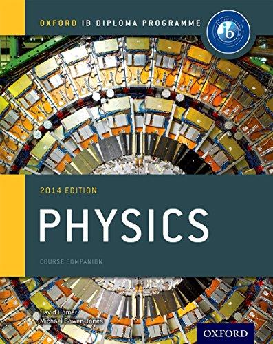 Oxford IB Diploma Programme: Ib course book: physics. Per le Scuole superiori. Con espansione online