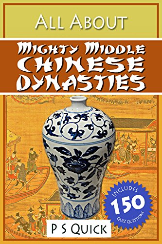 All About: Mighty Middle Chinese Dynasties (All About... Book 10) (English Edition) PDF Books