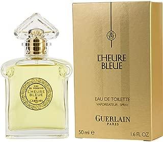 Guerlain - L'Heure Bleue Eau De Toilette Spray - 50ml/1.7oz