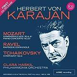 フィルハーモニア管弦楽団 Richard Itter Collection カラヤン 1955-1956年秘蔵音源集 2枚組