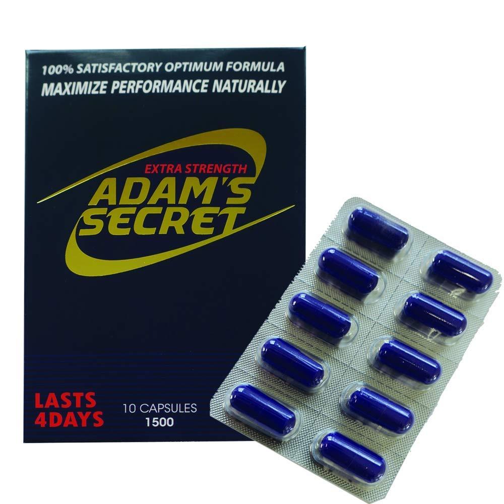 Secret Natural Performance Enhancement Original